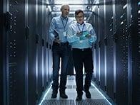 Cloud Data Center Transformation-min